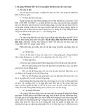 Sổ tay thủy văn cầu đường – PHÂN TÍCH THUỶ LỰC CÔNG TRÌNH CẦU THÔNG THƯỜNG part 9