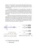 Sổ tay thủy văn cầu đường - TÍNH TOÁN THUỶ LỰC CÔNG TRÌNH CẦU TRONG TRƯỜNG HỢP ĐẶC BIỆT part 6