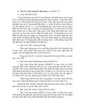 Sổ tay thủy văn cầu đường - TÍNH TOÁN THUỶ LỰC CÔNG TRÌNH CẦU TRONG TRƯỜNG HỢP ĐẶC BIỆT part 7