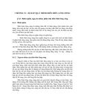 Sổ tay thủy văn cầu đường - Dự báo quá trình diễn biến lòng sông part 1