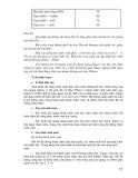 Sổ tay thủy văn cầu đường - Tính toán thủy văn, thủy lực công trình thoát nước dọc tuyến part 10