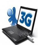 Giới thiệu công nghệ mạng 3G