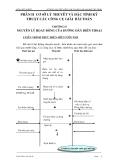 ĐỒ ÁN TỐT NGHIỆP - SỬ DỤNG GIAO TIẾP CỔNG COM VÀ SOUND CARD LÀM HỘP THƯ THOẠI_CHƯƠNG 2-3