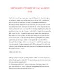 BỆNH GAN VÀ CÁC TRIỆU CHỨNG - 5