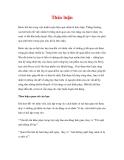 CÁC YẾU TỐ THÀNH CÔNG CỦA CUỘC HUÂN LUYỆN - 2