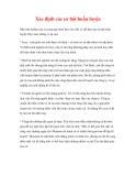 CÁC YẾU TỐ THÀNH CÔNG CỦA CUỘC HUÂN LUYỆN - 9