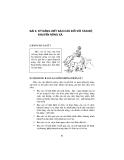 Kỹ năng viết báo cáo cho cán bộ khuyến nông