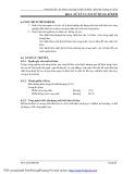 Tài liệu Hướng dẫn kỹ thuật Thí nghiệm xử lý Chất thải - Phần 5