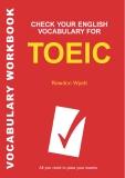 Check vocabulary 1