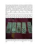 Ảo thuật đoán quân bài khán giả nghĩ (chọn) Phần 1 25 cây bài