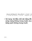 HẠN CHẾ DSB-SC / DSB-FC - CÔNG SUẤT MẠNG - 5