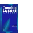 Tunable lasers handbook phần 1
