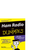 Ham Radio for Dummies 2004 phần 1
