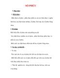 Giáo án Toán 12 ban cơ bản : Tên bài dạy : SỐ PHỨC