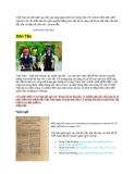Lịch sử Văn hoá Việt Nam