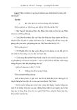 Hướng dẫn học Tư tưởng Hồ Chí Minh - Chương 1
