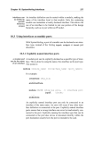 SystemVerilog For Design phần 8