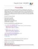 Lập trình Android: Quản lý Tiến Trình