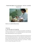 Sáng kiến kinh nghiệm y học cổ truyền đại học – Viêm não – tủy cấp (hội chứng não cấp)