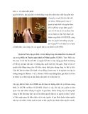 SỐ 13 - TỰ DO KẾT HÔN