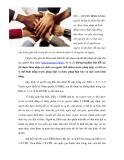 SỐ 1 - QUYỀN BÌNH ĐẲNG