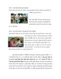 SỐ 27 - QUYỀN ĐƯỢC GIÁO DỤC