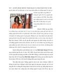 SỐ 7 - QUYỀN ĐƯỢC ĐỐI XỬ NHÂN ĐẠO CỦA NGƯỜI BỊ TƯỚC TỰ DO