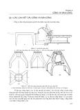 Giáo trình kết cấu kim loại máy trục -Phần II KẾT CẤU KIM LOẠI CỦA CÁC MÁY TRỤC - Chương 2