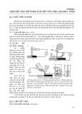 Chương 3: LIÊN KẾT CÁC BỘ PHẬN CỦA KẾT CẤU KIM LOẠI MÁY TRỤC
