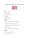 Sáng kiến kinh nghiệm môn mỹ thuật lớp 5 – bài học vẽ đề tài trường em