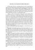 CHƯƠNG 2: GIÁ TRỊ TIỀN TỆ THEO THỜI GIAN