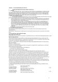 HUAChương II : Kế toán hoạt động đầu tư tài chính (3t)