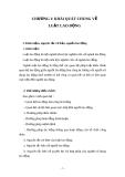 Môn luật lao động (Edited)