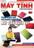 Tạp chí cẩm nang máy tính - số 50