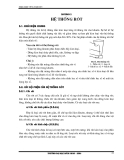 Giáo trình công nghệ đúc - chương 2