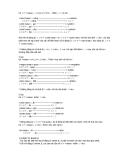 Tài liệu học tiếng Nhật 10