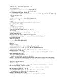 Tài liệu học tiếng Nhật 13
