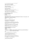 Tài liệu học tiếng Nhật 17