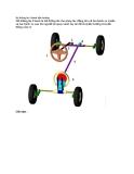 Hệ thống lái 4 bánh dẫn hướng