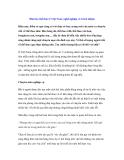Nhà báo thể thao ở Việt Nam: nghề nghiệp và trách nhiệm