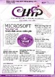 Tạp chí tin học Echip số 437