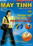 Tạp chí cẩm nang máy tính - Số 39