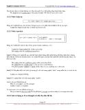 English Grammar Review! 10