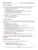 English Grammar Review! 11