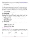 English Grammar Review! 12