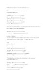 Học tiếng Nhật sơ cấp bằng tiếng Việt phần 8