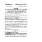 Quyết định số 2106/QĐ-BNN-XD
