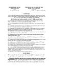 Quyết định số 2107/QĐ-BNN-XD