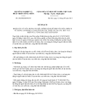 Kế hoạch số 2625/KH-BNN-PC