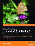 Joomla! 1.5 Beta